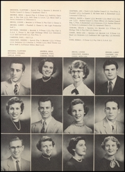 Page 17, 1954 Edition, Arkansas City High School - Mirror Yearbook (Arkansas City, KS) online yearbook collection