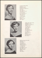 Page 12, 1955 Edition, Arkansas City High School - River Rat Yearbook (Arkansas City, AR) online yearbook collection