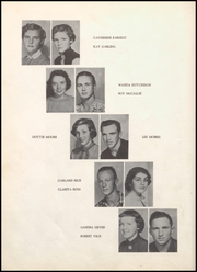 Page 14, 1955 Edition, Arkansas City High School - River Rat Yearbook (Arkansas City, AR) online yearbook collection