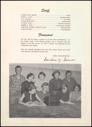 Page 6, 1955 Edition, Arkansas City High School - River Rat Yearbook (Arkansas City, AR) online yearbook collection
