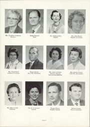 Page 10, 1962 Edition, Arkansas High School - Porker Yearbook (Texarkana, AR) online yearbook collection