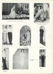 Page 13, 1962 Edition, Arkansas High School - Porker Yearbook (Texarkana, AR) online yearbook collection