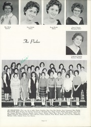 Page 15, 1962 Edition, Arkansas High School - Porker Yearbook (Texarkana, AR) online yearbook collection