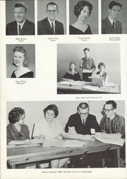 Page 16, 1962 Edition, Arkansas High School - Porker Yearbook (Texarkana, AR) online yearbook collection