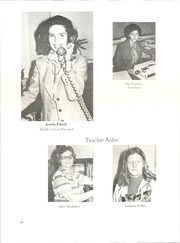 Arkansas School For The Deaf - Leopards Yearbook (Little Rock, AR) online yearbook collection, 1978 Edition, Page 60