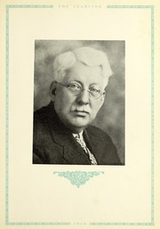 Page 11, 1930 Edition, Arkansas State University - Indian Yearbook (Jonesboro, AR) online yearbook collection