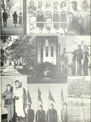 Page 13, 1951 Edition, Arkansas State University - Indian Yearbook (Jonesboro, AR) online yearbook collection
