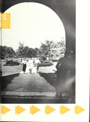 Page 15, 1951 Edition, Arkansas State University - Indian Yearbook (Jonesboro, AR) online yearbook collection
