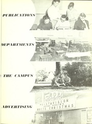 Arkansas State University - Indian Yearbook (Jonesboro, AR) online yearbook collection, 1955 Edition, Page 9