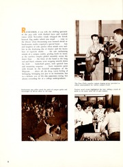 Page 10, 1962 Edition, Arkansas State University - Indian Yearbook (Jonesboro, AR) online yearbook collection