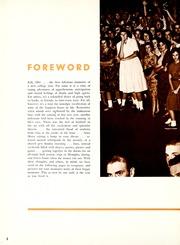 Page 6, 1962 Edition, Arkansas State University - Indian Yearbook (Jonesboro, AR) online yearbook collection