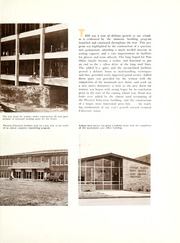 Page 9, 1962 Edition, Arkansas State University - Indian Yearbook (Jonesboro, AR) online yearbook collection