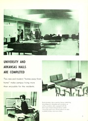 Arkansas State University - Indian Yearbook (Jonesboro, AR) online yearbook collection, 1963 Edition, Page 13