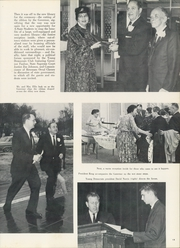 Page 17, 1964 Edition, Arkansas State University - Indian Yearbook (Jonesboro, AR) online yearbook collection