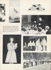 Page 7, 1964 Edition, Arkansas State University - Indian Yearbook (Jonesboro, AR) online yearbook collection