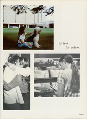Page 13, 1974 Edition, Arkansas State University - Indian Yearbook (Jonesboro, AR) online yearbook collection