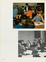 Page 14, 1974 Edition, Arkansas State University - Indian Yearbook (Jonesboro, AR) online yearbook collection