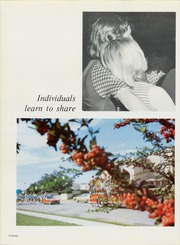 Page 16, 1974 Edition, Arkansas State University - Indian Yearbook (Jonesboro, AR) online yearbook collection