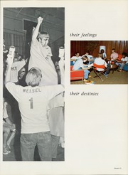 Page 17, 1974 Edition, Arkansas State University - Indian Yearbook (Jonesboro, AR) online yearbook collection