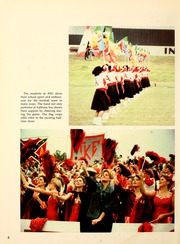 Page 12, 1982 Edition, Arkansas State University - Indian Yearbook (Jonesboro, AR) online yearbook collection