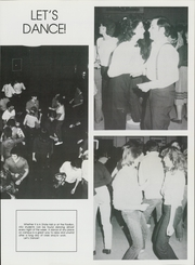 Page 15, 1984 Edition, Arkansas State University - Indian Yearbook (Jonesboro, AR) online yearbook collection