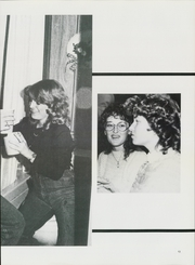Page 17, 1984 Edition, Arkansas State University - Indian Yearbook (Jonesboro, AR) online yearbook collection