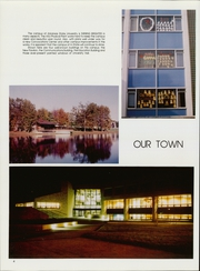 Page 8, 1984 Edition, Arkansas State University - Indian Yearbook (Jonesboro, AR) online yearbook collection