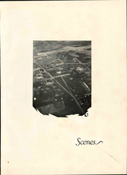 Page 13, 1936 Edition, Arkansas Tech University - Agricola Yearbook (Russellville, AR) online yearbook collection