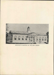 Page 14, 1936 Edition, Arkansas Tech University - Agricola Yearbook (Russellville, AR) online yearbook collection