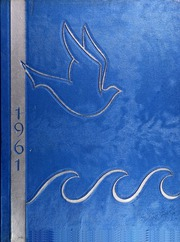 Arlington Heights High School - Yellow Jacket Yearbook (Fort Worth, TX) online yearbook collection, 1961 Edition, Cover