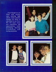 Arlington Heights High School - Yellow Jacket Yearbook (Fort Worth, TX) online yearbook collection, 1984 Edition, Page 10