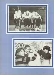 Arlington Heights High School - Yellow Jacket Yearbook (Fort Worth, TX) online yearbook collection, 1984 Edition, Page 8