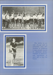 Arlington Heights High School - Yellow Jacket Yearbook (Fort Worth, TX) online yearbook collection, 1984 Edition, Page 9