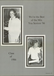 Arlington Heights High School - Yellow Jacket Yearbook (Fort Worth, TX) online yearbook collection, 1984 Edition, Page 93 of 272