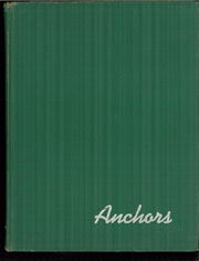 Arlington High School - Anchors Yearbook (Lagrangeville, NY) online yearbook collection, 1940 Edition, Cover