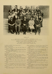 Page 12, 1940 Edition, Arlington High School - Anchors Yearbook (Lagrangeville, NY) online yearbook collection