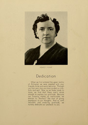 Page 6, 1940 Edition, Arlington High School - Anchors Yearbook (Lagrangeville, NY) online yearbook collection