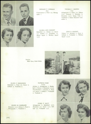 Arlington High School - Anchors Yearbook (Lagrangeville, NY) online yearbook collection, 1953 Edition, Page 24