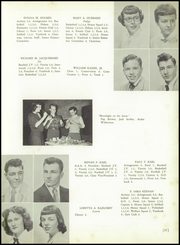 Arlington High School - Anchors Yearbook (Lagrangeville, NY) online yearbook collection, 1953 Edition, Page 25 of 84