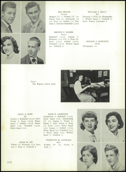 Arlington High School - Anchors Yearbook (Lagrangeville, NY) online yearbook collection, 1953 Edition, Page 26