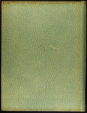 Arlington High School - Colt Corral Yearbook (Arlington, TX) online yearbook collection, 1952 Edition, Cover
