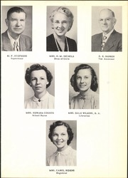 Page 15, 1952 Edition, Arlington High School - Colt Corral Yearbook (Arlington, TX) online yearbook collection