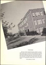 Page 6, 1952 Edition, Arlington High School - Colt Corral Yearbook (Arlington, TX) online yearbook collection