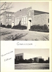 Page 7, 1952 Edition, Arlington High School - Colt Corral Yearbook (Arlington, TX) online yearbook collection