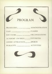 Page 10, 1954 Edition, Arlington High School - Colt Corral Yearbook (Arlington, TX) online yearbook collection