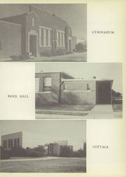 Page 7, 1954 Edition, Arlington High School - Colt Corral Yearbook (Arlington, TX) online yearbook collection