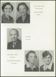Page 17, 1956 Edition, Arlington High School - Colt Corral Yearbook (Arlington, TX) online yearbook collection