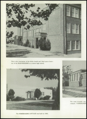 Page 6, 1956 Edition, Arlington High School - Colt Corral Yearbook (Arlington, TX) online yearbook collection