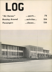 Arlington High School - Colt Corral Yearbook (Arlington, TX) online yearbook collection, 1957 Edition, Page 9 of 212