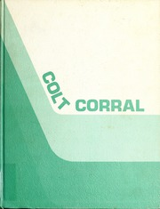 Arlington High School - Colt Corral Yearbook (Arlington, TX) online yearbook collection, 1976 Edition, Cover